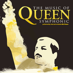 Bild: Queen Symphonic Tribute