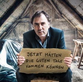 Bild: Stefan Waghubinger - Jetzt hätten die guten Tage kommen können