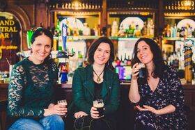 THE HENRY GIRLS - Irish Americana Folk aus Donegal/Irland
