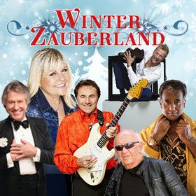 Winterzauberland - Schlagerrevue