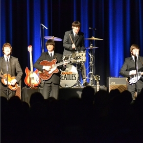 The Cavern Beatles - Live from Liverpool! - Tour2020