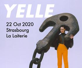Bild: Yelle + Guest
