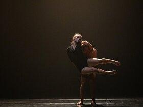 Bild: Martin Harriague - Malandain Ballet Biarritz – Fossile