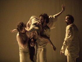 Bild: Sotto Voce - Compagnie Linga