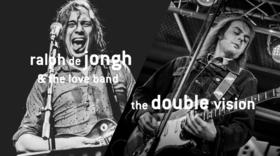 Bild: Ziegelei Blues Night - Ralph de Jongh & The Love Band + The Double Vision