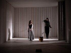 Bild: Nathan der Weise - Rheinisches Landestheater Neuss