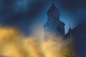 Bild: Dracula 2021 - Bram Stoker