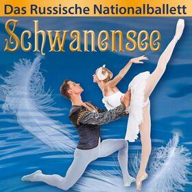 Bild: Schwanensee - Das Russische Nationalballett aus Moskau