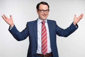 Sebastian Schnoy - Dummikratie – Warum Deppen Idioten wählen