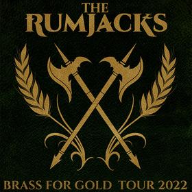 The Rumjacks + Guest