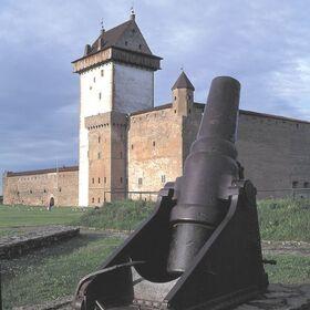 Bild: Reisen im Kloster: Baltikum - Dia-Ton-Show mit Thomas W. Mücke