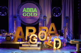 Bild: ABBA GOLD The Concert Show - more popular than ever