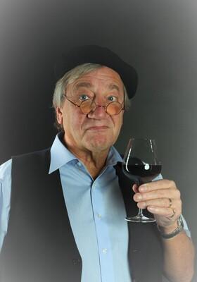 Bild: Detlev Schönauer -  Das Beste aus 40 Jahren Kabarett in Jacques´ Bistro