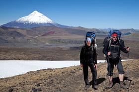 Bild: Reisen im Kloster: Argentinien & Chile - Multivisionsshow mit Sandra Butscheike und Steffen Mender