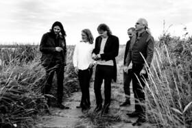 Bild: Wenzel + Band -