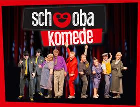 Bild: Schwoba Komede 2021 - Neues Programm