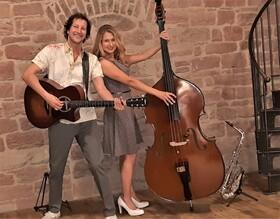 Bild: Frank Keller & Yvonne Roth - Sunny Side Up!