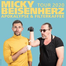 MICKY BEISENHERZ - Apokalypse & Filterkaffee 2020