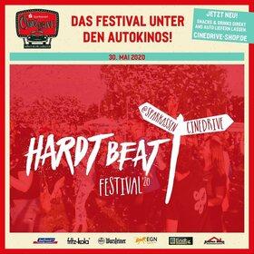 Bild: HardtBeat Festival @sparkassen_cinedrive