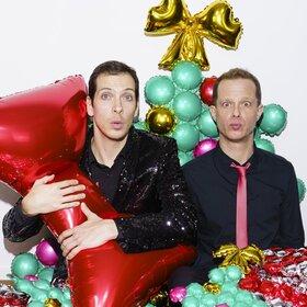 Bild: Korff & Ludewig - Weihnachten hat doch mal Spaß gemacht!