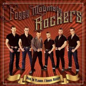 Bild: Foggy Mountain Rockers - +Record Hop