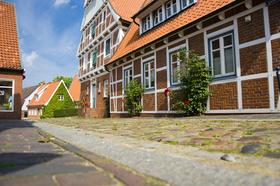 Bild: Stadtführung durch die Historische Altstadt im Nordseebad Otterndorf