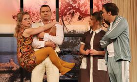 Bild: Tartuffe - Komödie von Molière
