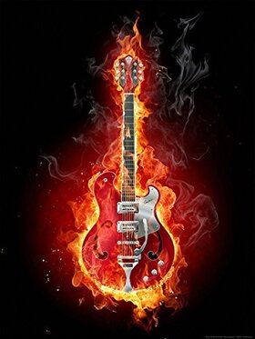 Bild: HEART ROCK - Das Musical mit Artisten des Zirkus FLIC FLAC