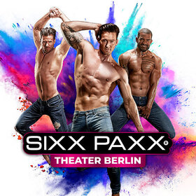 Bild: SIXX PAXX Theater Berlin - Frauentags Special