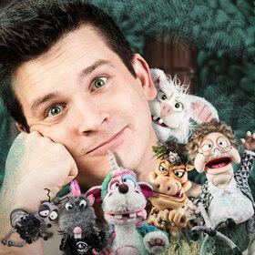 Bild: Puppen Virus