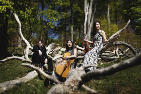 Bild: Trio con Brio Copenhagen - Klaviertrio