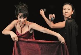 Bild: Franziska Dannheim - Oper légère - Carmen