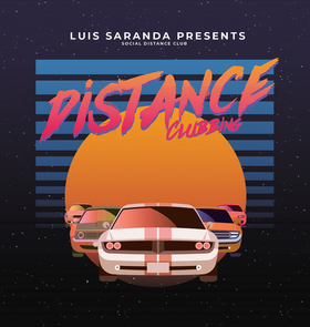 Bild: Distance Clubbing - presented by Luis Saranda