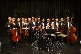 Bild: Johann Strauss Orchester - Gala der schönen Stimmen
