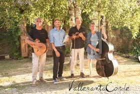 Bild: Picknickkonzert mit ValleSantaCorde