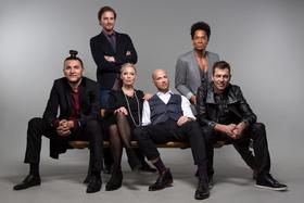 Bild: SLIXS - A cappella-Groove vom Feinsten