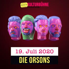 Bild: Kulturbühne Karlsruhe - Die Orsons