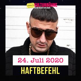 Bild: Kulturbühne Karlsruhe - Haftbefehl