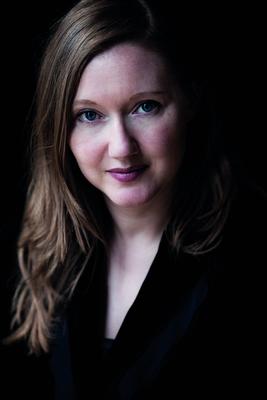 Bild: Dorothee Mields (Sopran) - G.A.P. Ensemble