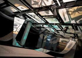 Bild: Museum der Langsamkeit - 60 Meter Kunst in 60 Minuten