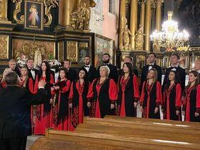Bild: Festliche Weihnacht - Kendlingers K&K Opernchor