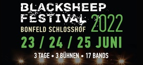 Bild: blacksheep Festival 2021 - Donnerstag (Normalticket + VIP optional)