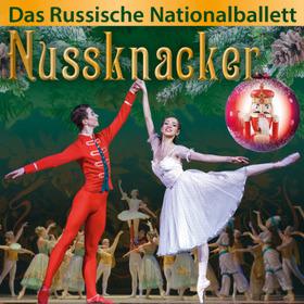 Bild: Nussknacker - Das Russische Nationalballett aus Moskau