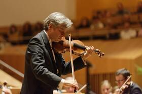 Bild: Eröffnungskonzert: Doppelkonzert Ludwig van Beethoven
