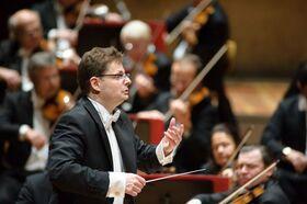 Bild: Sonderkonzert anlässlich des 250. Geburtstages von Ludwig van Beethoven