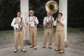 Bild: Jazzcafé: New Orleans Originals
