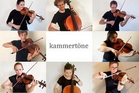 Bild: Kammermusik-Konzert - kammertöne