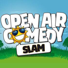 Open Air Comedy Slam