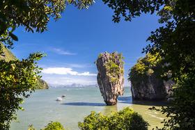 Bild: Dinnershow Thailand - Korallen, Kokos, Koriander - Vortrag & 3-Gänge-Menü in Einem