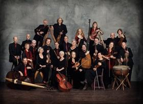 Bild: Akademie für Alte Musik Berlin - Sommerliche Serenade